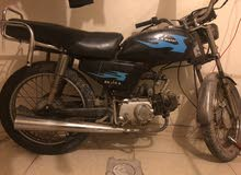 Used BMW motorbike made in 2019 for sale