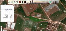 قطعة أرض في سهل موبص / شارع الأردن