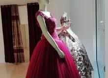 تشكيلة بدلات زفاف وخطوبة لبسه او تنتين