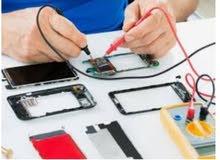 مطلوب معلم في صيانة الهواتف في وزان