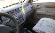 Manual Mitsubishi 2003 for sale - Used - Amman city