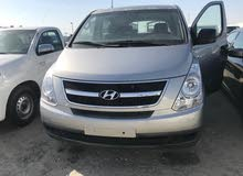 Hyundai H-1 Starex 2016 for sale in Sharjah
