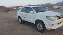 Used 2011 Toyota Fortuner for sale at best price