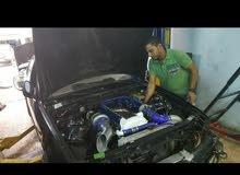 مطلوب شريك ممول لمشروع تعديل واعادة صيانة السيارات