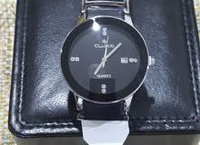 ساعة يد رجالي فاخرة - ماركة كلاسيكو - Clasico - تقليد الأصلية