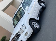 Available for sale! 1 - 9,999 km mileage Toyota Land Cruiser 2001