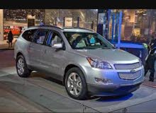 Traverse 2009 - Used Automatic transmission