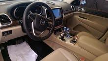 Gasoline Fuel/Power   Jeep Grand Cherokee 2015