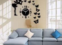 ساعات حائط ديكور