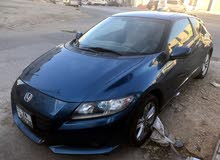 Available for sale! 180,000 - 189,999 km mileage Honda CR-Z 2012