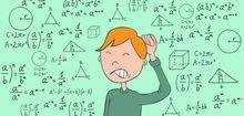 هل تعلم ان ماده الرياضيات هي اسهل ماده اذا عرفت ...
