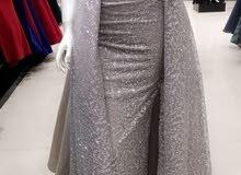 فستان كويتي انيق وفخم