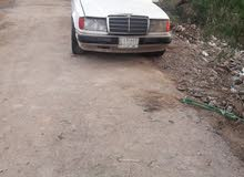 Mercedes Benz 300 SE 1988 For sale - White color