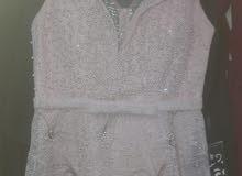 فستان سهره مميز للبيع او للايجار