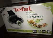 Tefal Air frier   قلايه قوائيه للبيع