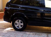 Used 2013 Actyon in Tripoli