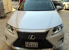 Lexus  ES-250 2017 excellent condition car for sale