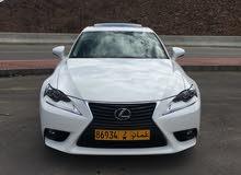 Best price! Lexus IS 2011 for sale