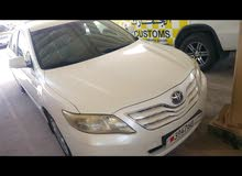 camry 2011 excellent condition