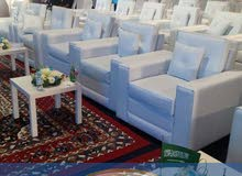A New Tables - Chairs - End Tables for sale