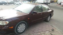 Available for sale! +200,000 km mileage Nissan Maxima 2001