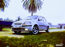 Used condition Chevrolet Lanos 2003 with 0 km mileage
