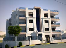 شقة مميزة طابق ثالث للبيع
