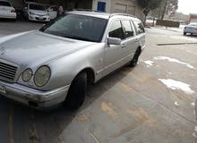 Mercedes Benz E 200 2000 For Sale