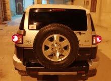 2008 Toyota in Misrata