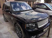 Used condition Land Rover Range Rover 2004 with 120,000 - 129,999 km mileage