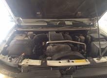 السيارة للبيع موديل 2006 شرط الفحص