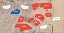 بسعر تجاري جدا ارض محفورة بالمحصورة (ب)
