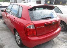 Used condition Kia Spectra 2009 with 170,000 - 179,999 km mileage
