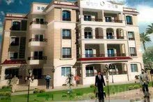 Second Floor apartment for sale - Sheikh Zayed