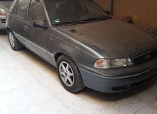 Green Daewoo Nexia 1999 for sale