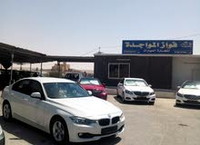 BMW 316 2015 For Sale