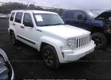 Used 2008 Liberty for sale