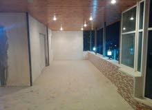 شقة طابق ثالث مع روف مساحة 310م/ ربوة عبدون 43