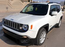 Jeep Renegade car for sale 2016 in Basra city