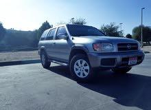 Nissan Pathfinder 2002 - نيسان باثفاندر 2002