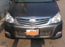 +200,000 km mileage Toyota Innova for sale