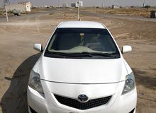 Toyota Yaris 1.5 GX FULL OPTIONS