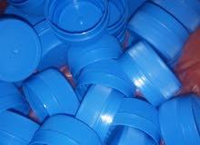 امبولات زرقاء بلاستبك البريفورم PET