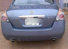 2011 Used Altima with Automatic transmission is available for sale