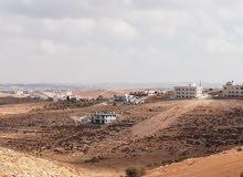 أرض للبيع في شفا بدران حوض المكمان قرب مسجد صرفند العمار