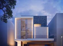 مهندس معماري لعمل جميع انواع الواجهات الخارجية