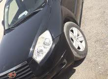 Gasoline Fuel/Power   Geely Emgrand X7 2014