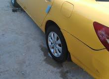 Gasoline Fuel/Power   BYD F3R 2014