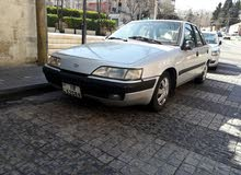 دايو اسبيرو موديل 1993