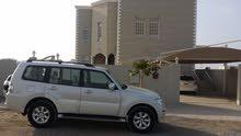 Available for sale! 1 - 9,999 km mileage Mitsubishi Pajero 2015